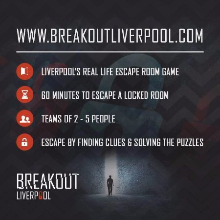 ‪Breakout Liverpool‬