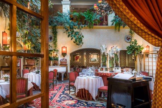 Stykliai Hotel : Relais&Chateaux Stikliai Hotel and Restaurant