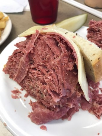 Slyman's Deli: photo0.jpg