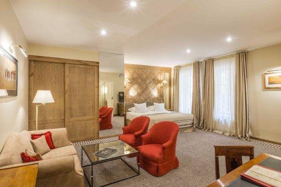 Stykliai Hotel : Relais&Chateaux Stikliai Hotel Junior Suite