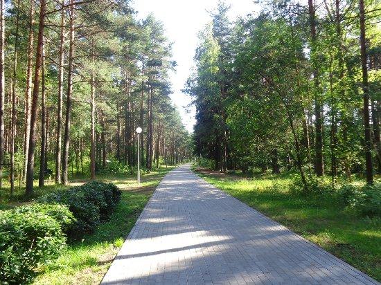 Foto de Provincia de Minsk
