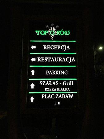 Hotel Toporow : photo0.jpg