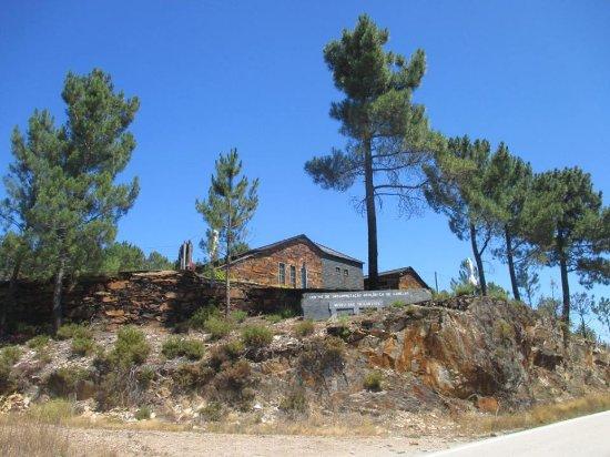 CIGC- Centro de Interpretacao Geologica de Canelas-Arouca