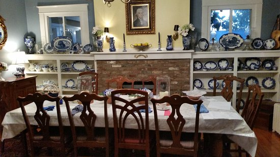 Auburn, KY: Another dining room