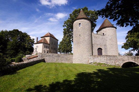 Chateau Andelot