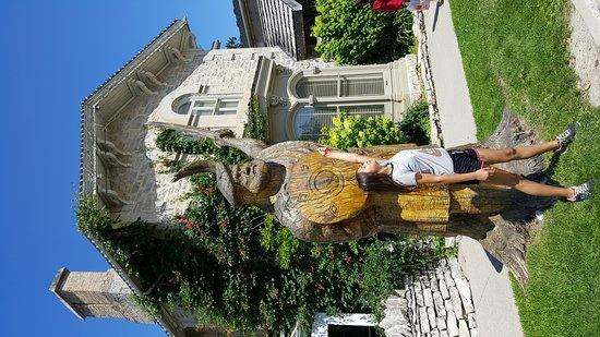 Fergus, Canadá: The Breadalbane Inn