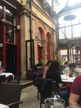 Don Marco Restaurant Manchester Review