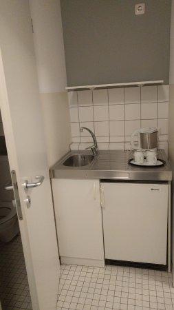 Berliner Hof Hotel: ....