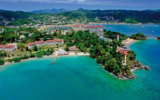 Dom Rep Samana Hotel Grand Bahia Principe Cayacoa