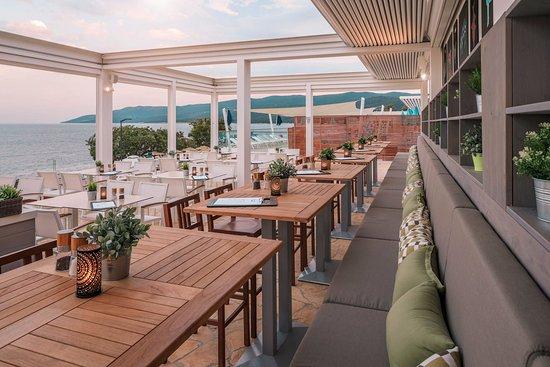 Balcony - Picture of Valamar Bellevue Resort, Rabac - Tripadvisor