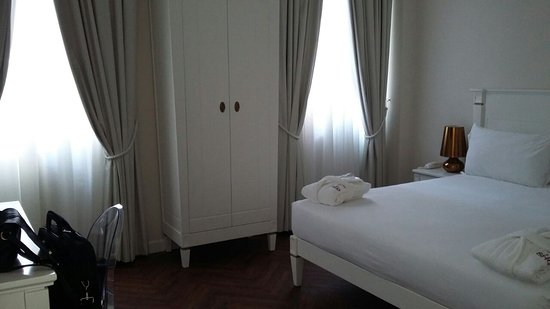 camera bild von hotel salute palace venedig tripadvisor. Black Bedroom Furniture Sets. Home Design Ideas