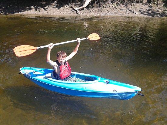 Canoe-Kayak Arundel