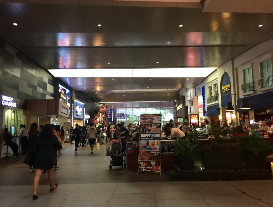 Mall exterior - Picture of Orchard Gateway, Singapore - TripAdvisor