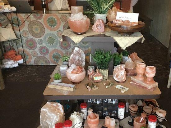 Abingdon, Virginie : Products