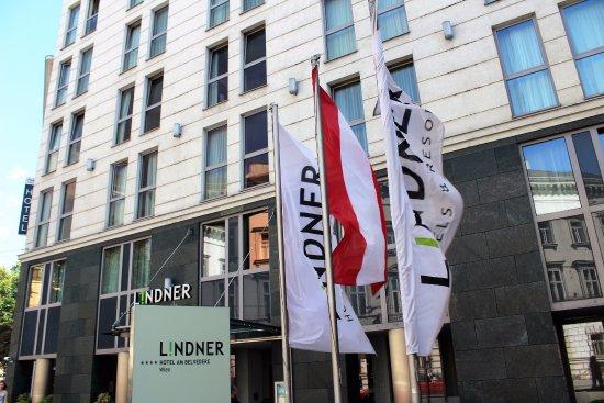 Wien Lindner Hotel Am Belvedere