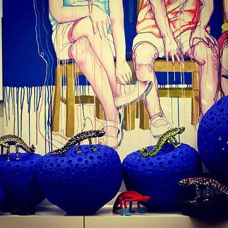 Studio d'Arte Michele Bono: opere