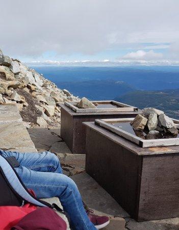 Gaustatoppen Rjukan Norway Top Tips Before You Go