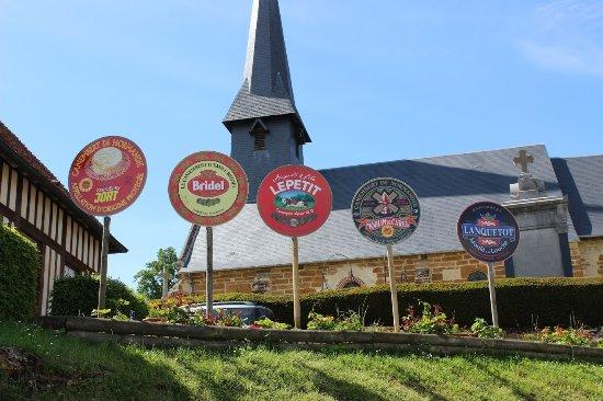 Musée du Camembert