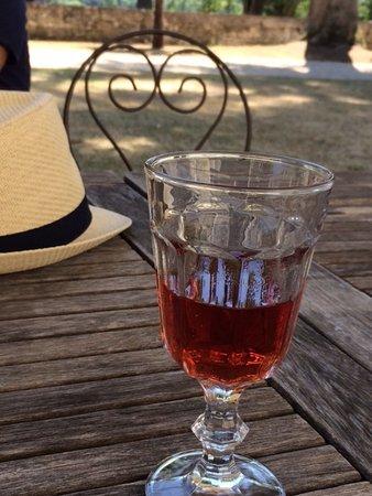Villereal, Frankrijk: Welcome Drink