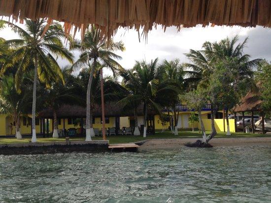 Foto de Hotelito El Paraiso