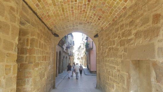 Portal del Castillo
