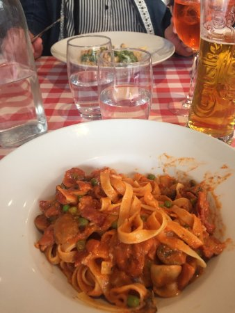 Spaghetteria La Perla: photo1.jpg