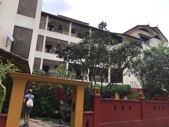 Chiang Mai Thai House: photo0.jpg