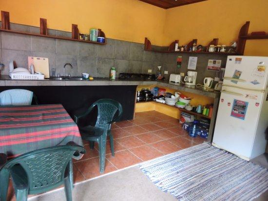 Cabinas Calocita Foto