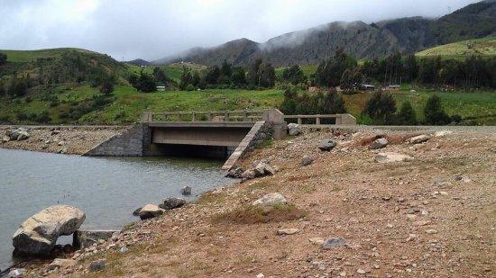 Corani Lake: photo4.jpg