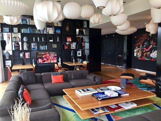 Citizenm Schiphol Airport Hotel Schiphol Niederlande