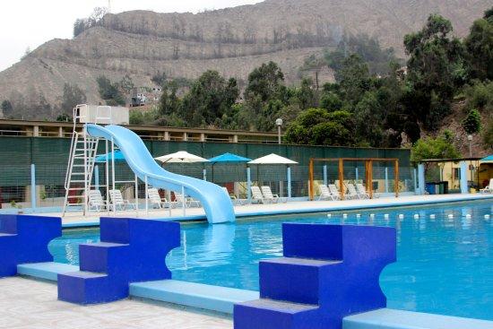 Centro Vacacional Huampani Desde S 119 Lima Per