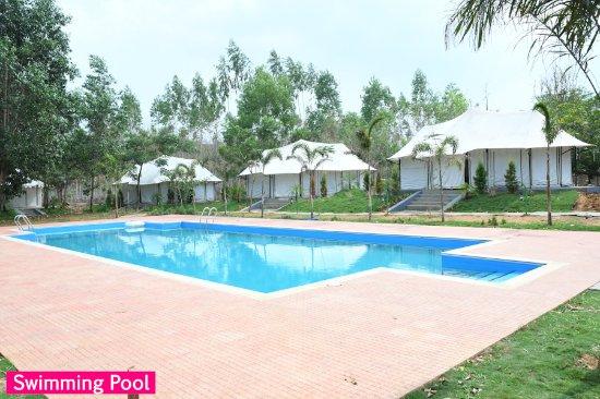 Magenta Resort Dandeli Karnataka Hotel Reviews Photos Tripadvisor