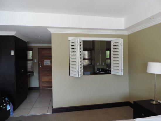 Jozini Tiger Lodge and Spa: Apartamento