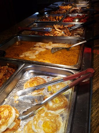 Mount Holly International Buffet
