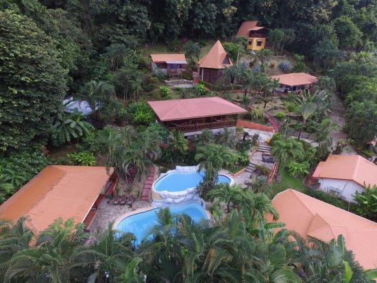 Hotel El Jardin Vista Aerea Del