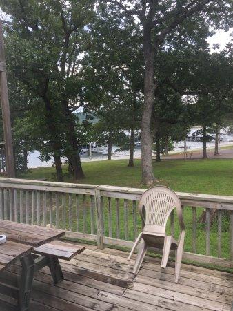 Kimberling City, MO: Cabin 14