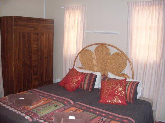 Delareyville, South Africa: Room