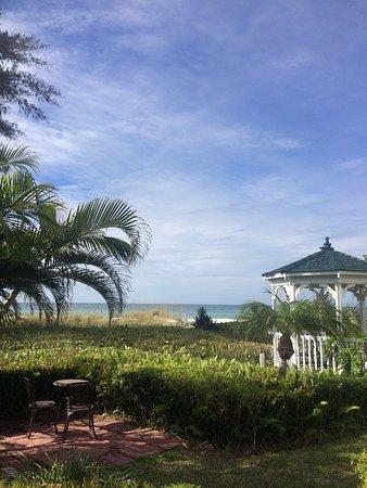 Harrington House Beachfront Bed & Breakfast: Excelente estadía.