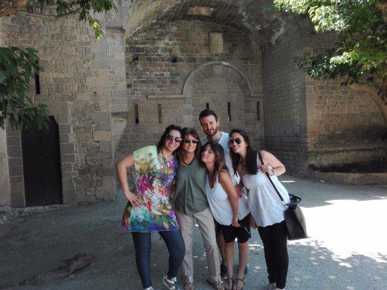 Lauro, Italia: foto ricordo