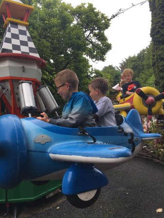 Watermouth Family Theme Park & Castle: IMG-20170807-WA0013_large.jpg