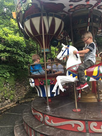 Watermouth Family Theme Park & Castle: IMG-20170807-WA0012_large.jpg