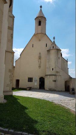 Wenzelkapelle: 20170807_124218_large.jpg