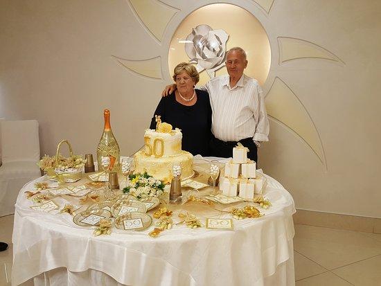50esimo Anniversario Di Matrimonio.50esimo Anniversario Di Matrimonio Dei Miei Suoceri Picture Of