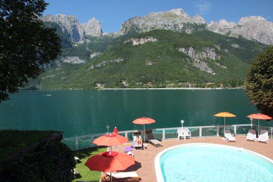 Lago park hotel molveno prezzi 2017 e recensioni - Hotel a molveno con piscina ...