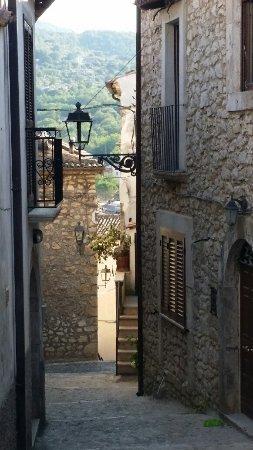 Charming Pico, Italy