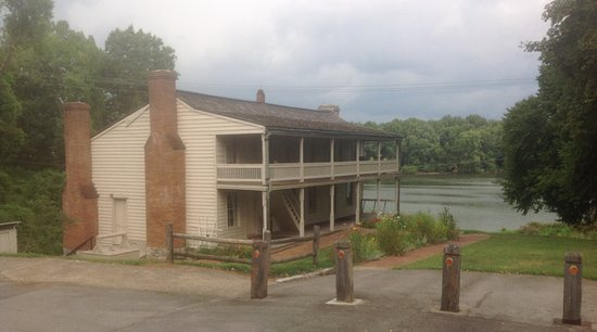 Fort Donelson National Battlefield Dover Hotel The Surrender House