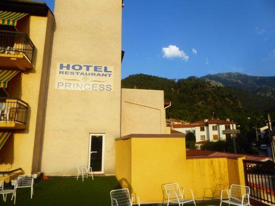 Hôtel Princess Photo