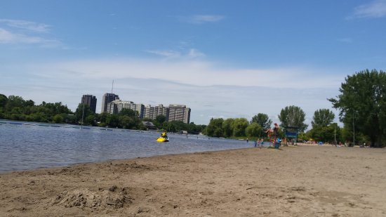 Mooney's Bay Park