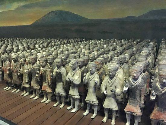 Xianyang Confucian Temple