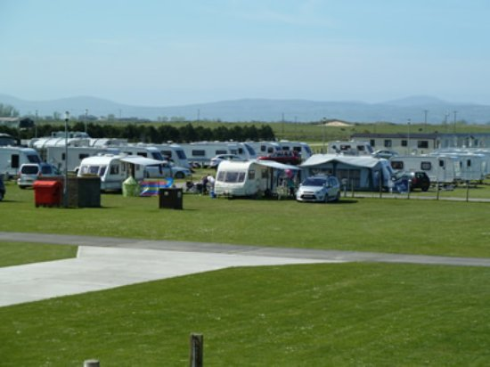 Deighan's Benone Caravan Park